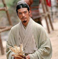 Dans la peau de Zhuge Liang (Red Cliff I et II)