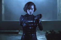 Resident Evil: Retribution Official Trailer