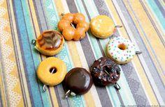Assorted Donuts by Bon-AppetEats.deviantart.com on @deviantART