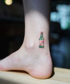 50 Awesome Little Tattoos by Nando Tattoo - List Inspire Mini Tattoos, Little Tattoos, Body Art Tattoos, Small Tattoos, Cool Tattoos, Tatoos, Piercing Tattoo, Future Tattoos, Tattoos For Guys