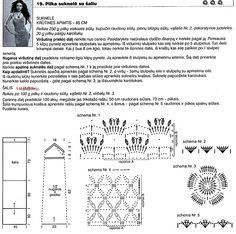 Удачная модель: сарафан-бюстье крючком. Обсуждение на LiveInternet - Российский Сервис Онлайн-Дневников