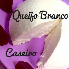 QUEIJO BRANCO CASEIRO
