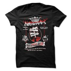 Crowleys Deals Agency by KanaHyde T-Shirts, Hoodies. Get It Now ==>…