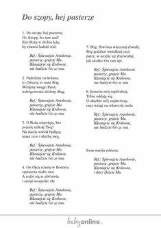Kolędy – teksty kolęd do druku   Strona 4   Babyonline.pl