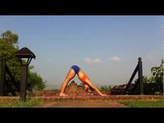 Surya Namaskara in Yoga, Sun Salutation A with Kino MacGregor in Myanmar - YouTube