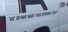 This is so true! How many times has your husband tried to fix something, but just made it worse? #HVACHumor