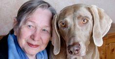 Veri aMICI: Pet Therapy: a Prato via libera a cani e gatti nelle case di riposo e negli hospice