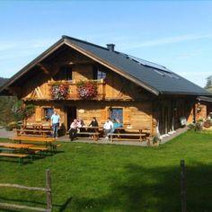 Hüttenwanderung für Familien im Salzkammergut