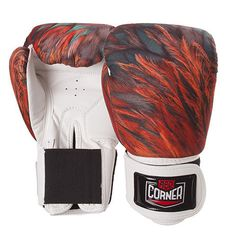 Silver Label Womens Boxing Glove - Feathers