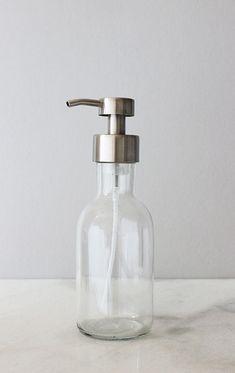 Awesome Refillable Hand soap Dispensers