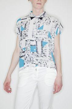 www.socko.ca Shadows Shirt