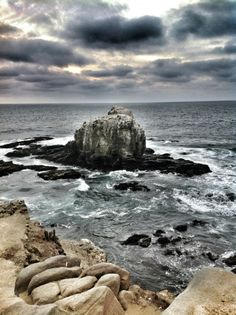 Pichilemu en Libertador General Bernardo O'Higgins Surf, Outdoor Landscaping, Places Ive Been, Landscapes, Around The Worlds, Natural, Beach, Travel, Beautiful