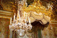 marie antoinette <3 palace of versailles