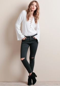 Women's Pants | ThreadSence