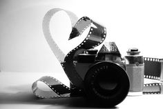 camera with a heart <3