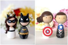 topo de bolo diferente para casamento - Pesquisa Google