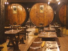 Petritegi Cidre House - Basque Country, Southwestern France