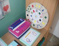 Дидактические игры по обучению счёту в средней группе детского сада. Воспитателям детских садов, школьным учителям и педагогам - Маам.ру