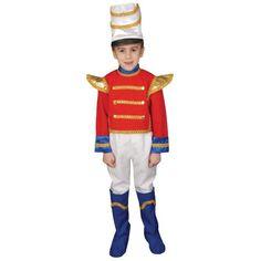 Toy Soldier Child 4 To 6