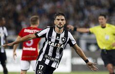 BotafogoDePrimeira: Botafogo mantém marca importante diante de argenti...
