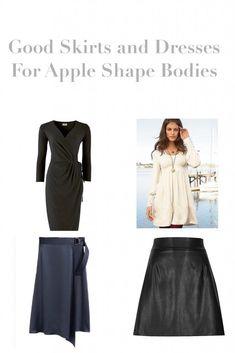 Apple Body Shape Clothes, Apple Body Shape Outfits, Dresses For Apple Shape, Apple Body Fashion, Apple Shape Fashion, 60 Fashion, Fashion Outfits, Church Fashion, Fashion Hacks