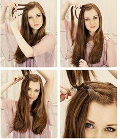33 Mejores Imagenes De Peinados Para La Oficina Haircolor Nice