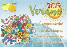 Más de 1.100 niños niñas y adolescentes  comienzan hoy su participación en las actividades de la Campaña de Verano del Ayuntamiento de Fuenlabrada: Fuenlicolonias Campamentos y Campus de Fútbol. Disfrutad de vuestras merecidas vacaciones!