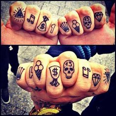 cute finger tattoos side hand tattoos crown finger tattoo love finger tattoo wedding finger tattoos finger tattoos words Tattoos for men 12 Awesome Small Tattoo Ideas for Women - Tattoo Design Gallery Finger Tattoos Fade, Wedding Finger Tattoos, Crown Finger Tattoo, Finger Tattoos Words, Side Hand Tattoos, Finger Tattoo For Women, Small Finger Tattoos, Knuckle Tattoos, Finger Tats