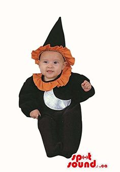 Cute Halloween Witch Toddler Child Size Costume Disguise @ niftywarehouse.com #NiftyWarehouse #Halloween #Scary #Fun #Ideas