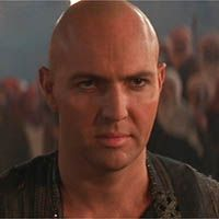 Imhotep, from The Mummy and The Mummy Returns