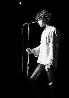 Jim Morrison, James Douglas Morrison 1943-1971. #JimMorrison #TheDoors #Music #Rock