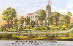 kentucky military institute - Bing Images