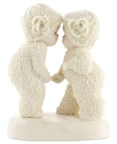 snow bunny figurines  | Snowbabies Figurines, Ornaments, Collectibles, Dept 56 Snowbabies ...