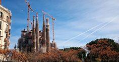 Familia Sagrada // Barcelona by migueltoribio