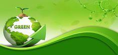 O Fundo de proteção Ambiental., No Dia Mundial Do Meio Ambiente, Verde, A Terra, Imagem de fundo