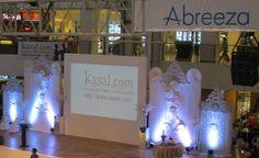 Kasalang Filipino sa Davao 2013 held last July 19-21, 2013 at the Ayala Abreeza Mall, Davao City! <3 Filipino