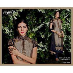 Heer Designer Salwar Suit ( Code - 5306 )