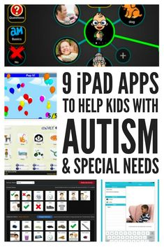 Looking for the best apps for autism? whether you're specifically looking for an inexpensive speech generating device (aac) for non-verbal children or need Autism Apps, Autism Help, Autism Learning, Autism Education, Autism Sensory, Autism Activities, Autism Resources, Autism Classroom, Special Education Classroom