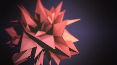low poly mentalray style - Google Search