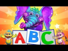 This video they put ABC's and counting to 20 together! Joe Joe likes all the animals and how colorful it is. :)