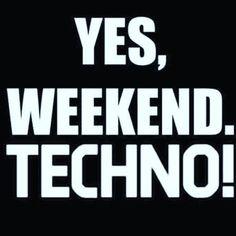 Happy Friday Techno Lovers ! #techno #technomusic #toronto #bass #bassmusic #boileroom #edc #edm #rave #ravergirls #insta #instagood #ilovetoronto #music #djs #dance #drumcode #deeptechno #darktechno #plur #ableton #producing #clr #toronto #ravebooty #soundcloud #technoquotes #technoculture #meme #modular #moog by drugzpider