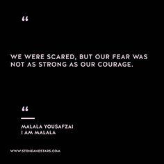Book of the week 'I am Malala by Malala Yousafzai #hustle #book #motivation #inspiration #entrepreneur #girlboss #boss #quote #wisdom #writer