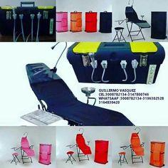 Unidades portátiles con color a elección contacto :Guillermo vasquez  Cel:3008782134-3147800746-3196302528