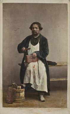 Царская Россия в лицах. 1860-1870-е (8)