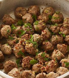 Recipe for Weight Watchers Italian Meatballs