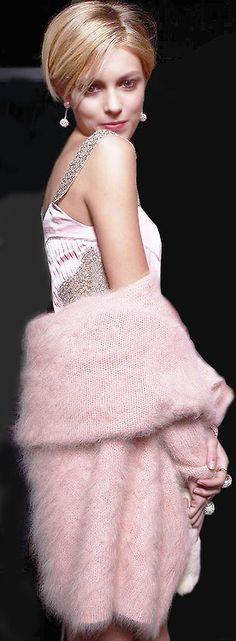 She's A Lady — anbenna: Blumarine Fashion Moda, Pink Fashion, She's A Lady, Gris Rose, Everything Pink, Powder Pink, Dali, Girly Girl, Pretty In Pink