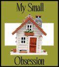 Promoting Dollhouse Miniatures