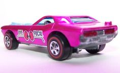 #8. Hot Wheels Bye Focals – $1.5 million Hot Wheels were the main competitors of Matchbox back in the 1970s. Their Bye Focal line has been d...