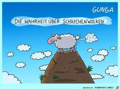 Die Wahrheit ueber Schaefchenwolken.jpg