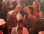 [PICS] Karrueche Tran & Chris Brown — Hollywood Life